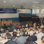 1996 - 2001